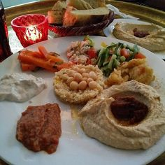 Rezept der Woche: Der perfekt cremige Hummus – so gut wie in...