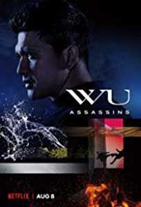 Wu Assassins Online Subtitrat in Romana Blair Underwood, Octavia Spencer, Carla Gugino, Katheryn Winnick, Beverly Hills 90210, The Hollywood Reporter, Staying Alive, Assassin, Movies