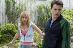 Casey Affleck and Amy Ryan in Gone Baby Gone