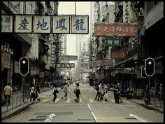 reclamation street