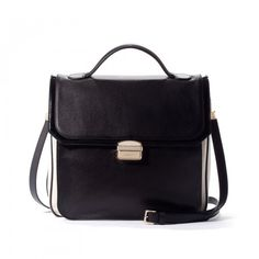 Lust } Jason Wu SS12 Iseline Messenger Bag. Perfect work bag. So classic & beautifully made.
