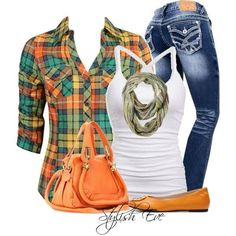 <3 Would love it even more with blue and brown cowgirl boots
