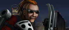 VI. Cyborgism | Dreadlocks EN