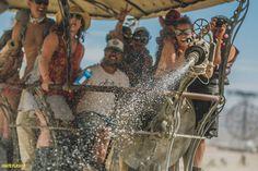 Burning Man '15: The Day