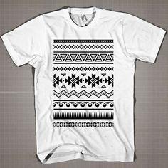 Shop Men's Aztec Clothing on Wanelo