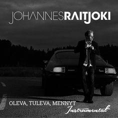 Johannes Raitjoki - Oleva, tuleva, mennyt Instrumental (EP) https://open.spotify.com/album/46MFnozZJZVyknjDLrck3u Cover and logo by Kaisaesteri Rintala / Picture by Minna Sairberg