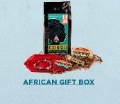 African Gift Box.