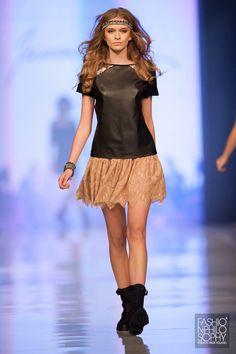 NATALIA JAROSZEWSKA, Designer Avenue, 9 FashionPhilosophy Fashion Week Poland, fot. Łukasz Szeląg #jaroszewska #nataliajaroszewska #fashionweek #fashionweekpoland #lodz #fashionphilosophy