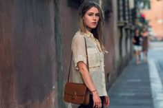 Citizen Couture / ANNABEL ROSENDAHL  // #Fashion, #FashionBlog, #FashionBlogger, #Ootd, #OutfitOfTheDay, #StreetStyle, #Style