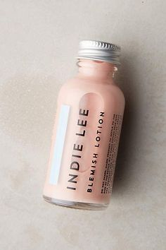 Indie Lee | Blemish Lotion ☆ Join our Pinterest Fam: @SkinnyMeTea (140k+) ☆ Oh, also use our code 'Pinterest10' for 10% off your next teatox ♡