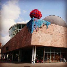 Regram from @joellebuch  #holiday #bibliotourisme #rennes #champslibres #deformationprofessionnelle #igersbretagne