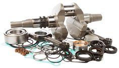 Hot Rods CBK0177 Bottom End Kit for 2004-09 700 ATV Models