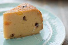 Arepa (pastel dominicano de maíz)
