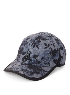 4a6068063eeae FLORAL PATTERN ADIZERO CAP Athleisure Wear