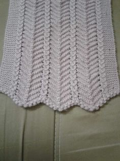 Baby Knitting Patterns, Crochet Poncho Patterns, Lace Patterns, Knitting Designs, Knitting Stitches, Crochet Designs, Crochet Headband Pattern, Crochet Cross, Easy Knitting