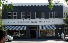 Tyler Florence Shop. Cookbooks , kitchen store,sauces an jams. 59. Throckmorton.  Check out cooking classes