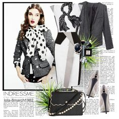 """""""indressme"""" by lola-8march1982 on Polyvore"""