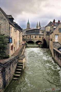 Bayeux, Normandy #wanderlust