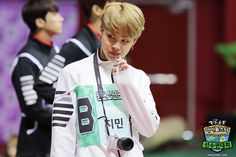 "BTS at 2016 ""Idol Star Athletics Championships"" Chuseok Special"