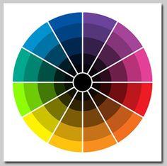 Hues-Color-Wheel