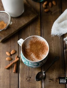 With autumn here and winter coming sooner than I'd like, hot drinks become a go-to purchase to warm my insides while it's freezing outside. I love this AND I dislikethis… Lattes and hot cocoa from adorable cafes taste so darn good when it's cold out, but my wallet and caffeine addiction sure take the brunt. …