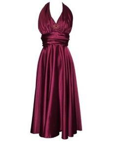 knee length cute cheap plus size maroon prom dresses formal gowns