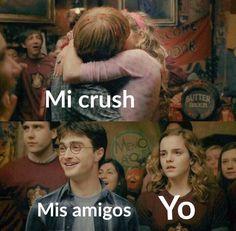 Solo los inteligentes le entiende como yo xd Best Memes, Dankest Memes, Funny Memes, Jokes, All The Things Meme, Spanish Memes, Harry Potter Memes, Funny Love, Hogwarts