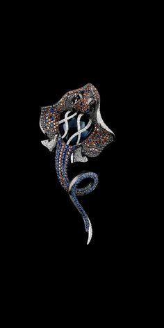 Secrets de l'océan - Master exclusif Bijoux - Collection