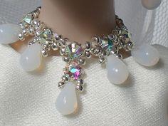 Bridal necklace | Flickr - Photo Sharing!