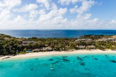 KOKOMO Island, Fiji - New luxury private island resort, due to open 2017 Kokomo Island, Resort Villa, Island Resort, Beach Bum, Fiji, Bucket, Scene, Luxury, Awesome