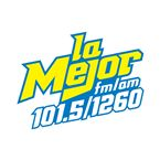 XHJY - La Mejor 101.5 FM Autlan de Navarro, JA - listen online, schedule, location, contact and broadcast information