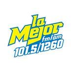 XHJY - La Mejor 101.5 FM Autlan de Navarro, JA - listen online, schedule, location, contact and broadcast information