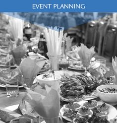 QC Event School - Event Planning  #onlinelearning
