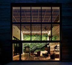 'Retail villages' have been an emerging occurrence in Tokyo as of recently, and Yoyogi Village is one such concept which integrates a green, slow space/ sanctuary with an exclusive retail experience for the sophisticated urban crowd. Gorgeous!