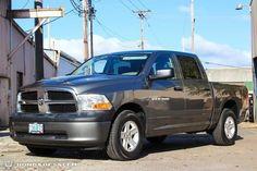 2011 Dodge Ram 1500, 59,135 miles, $19,777.