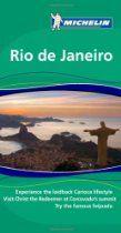 Michelin Green Guide Rio de Janeiro, 1e (Green Guide/Michelin) Travel Guides, Brazil, Green, Rio De Janeiro