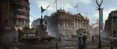 Assassin's Creed Syndicate Story, Characters, and Setting Breakdown - GameSpot