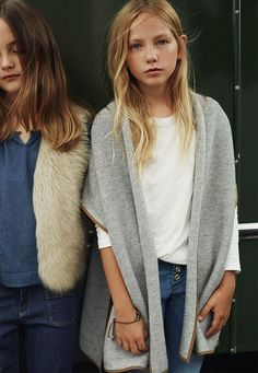 Look 8 - Back to School - LOOKBOOK Massimo Dutti Sugar Kids