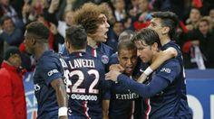 Paris Saint Germain vs Fiorentina