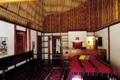 Blancaneaux Lodge  #getlost