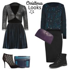 Christmas Looks!