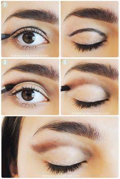 Simple-Makeup-Tutorial-2