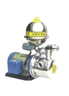 Máy bơm NTP: Máy bơm tăng áp NTP HCB 225 - 1.37 26