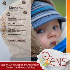 Founded by Australian Doctors and Nutritionists that are supported by a team of dedicated people that have been caring for the health and wellbeing of families for over 25 years.  For more information visit our website at http://www.ens.global or contact our customer service for more information through email at info@ens.global.  #infantFormula #Milk #ENS #ENSMedi #Baby #babycare #babymilk #babyformula #milkformula
