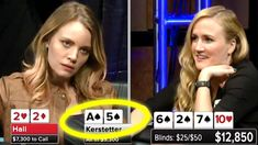 Sam Abernathy feels so guilty about winning all the time! And who can blame her! Day 2 continues here at Seminole Hard Rock Hotel & Casino in Hollywood, Flor. World Poker Tour, Seminole Hard Rock, Poker Night, Video Poker, Hard Rock Hotel, Bingo Games, Ladies Night, Casino Games