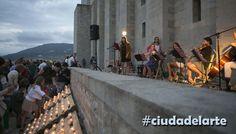 Este verano, ¡participa en el concurso #Ciudadelarte! http://www.pamplonamegusta.com/participa-en-el-concurso-ciudadelarte-este-verano-en-pamplona