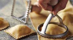 Essential #Tools for #Pasta Making - http://www.finedininglovers.com/blog/food-drinks/tools-for-pasta-making/