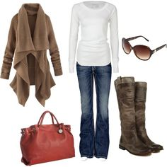 Fall style-clothes