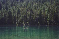 buck lake | Tumblr  untitled by anna verlet shelton on Flickr.