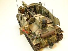 Grille Ausf. M | #Scale_model 1/35